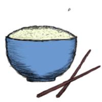 The_rice_bowl